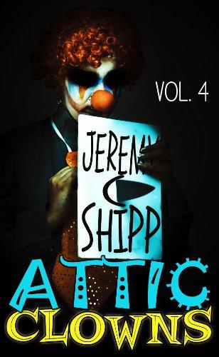 attic-clowns-four-madeleine-swann-bizarre-book-club