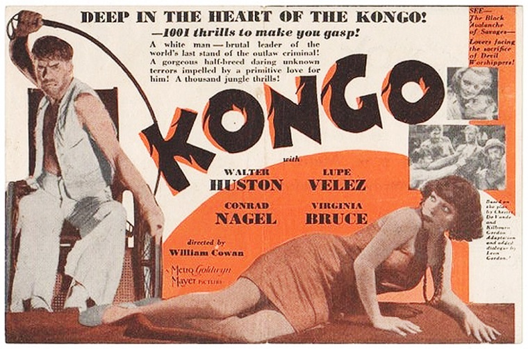 kongoposter