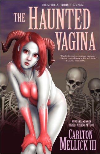 thehauntedvagina