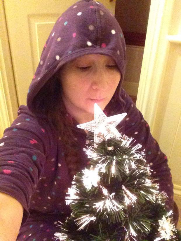 me-christmas-tree